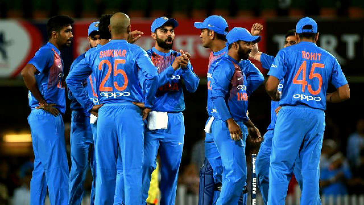 India vs West Indies: Selectors to pick squad on July 19, no clarity on MS Dhoni yet