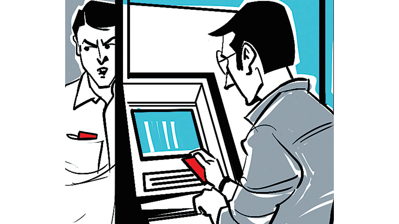 Mumbai: Skimming, most reported cyber crimes, say experts