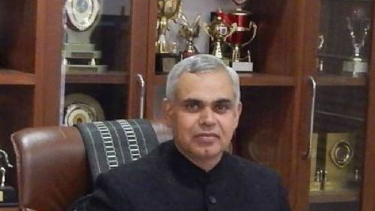 Acharya Dev Vrat is new Gujarat Governor