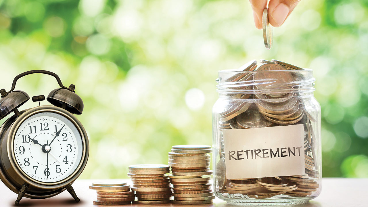 How to pick the right pension plan
