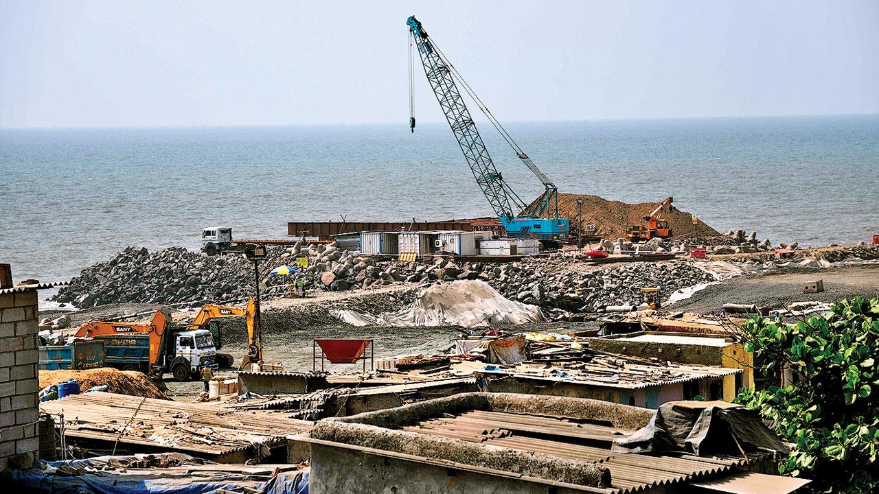 Activists cheer Bombay High Court order scrapping Coastal Road