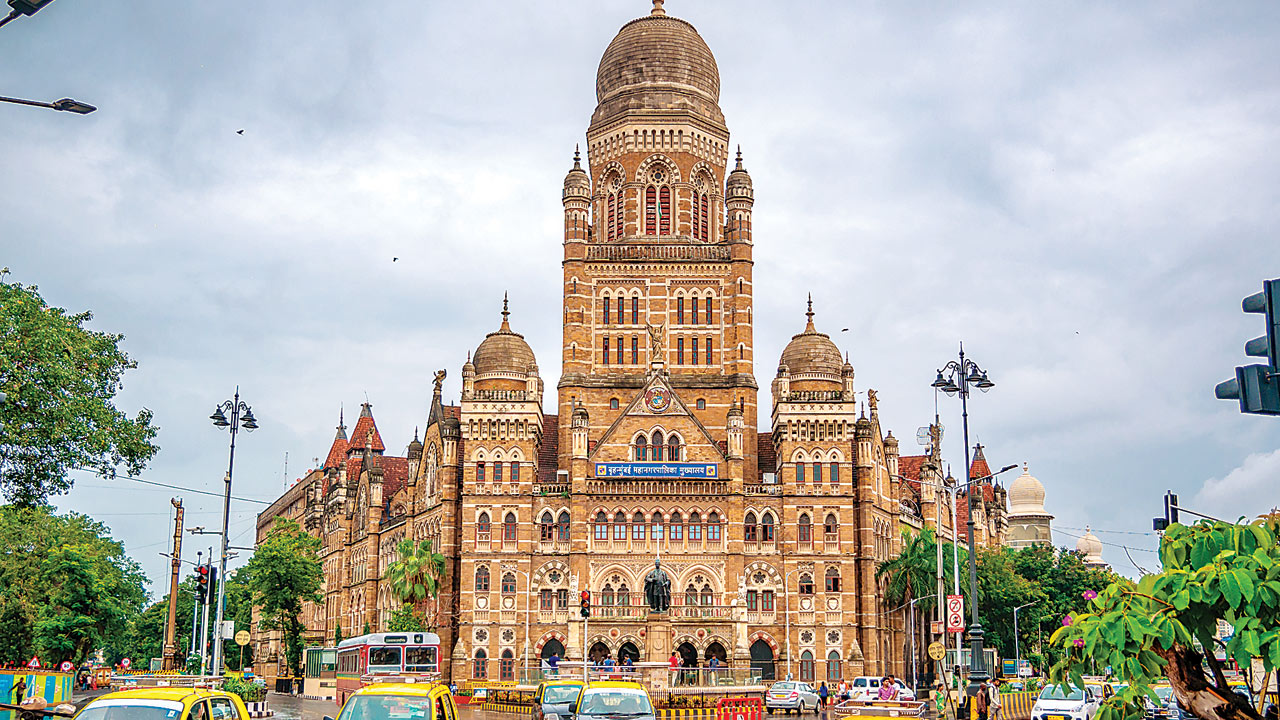 Mumbai Building Collapse: Kesarbai Building was not listed unsafe by BMC, shows RTI