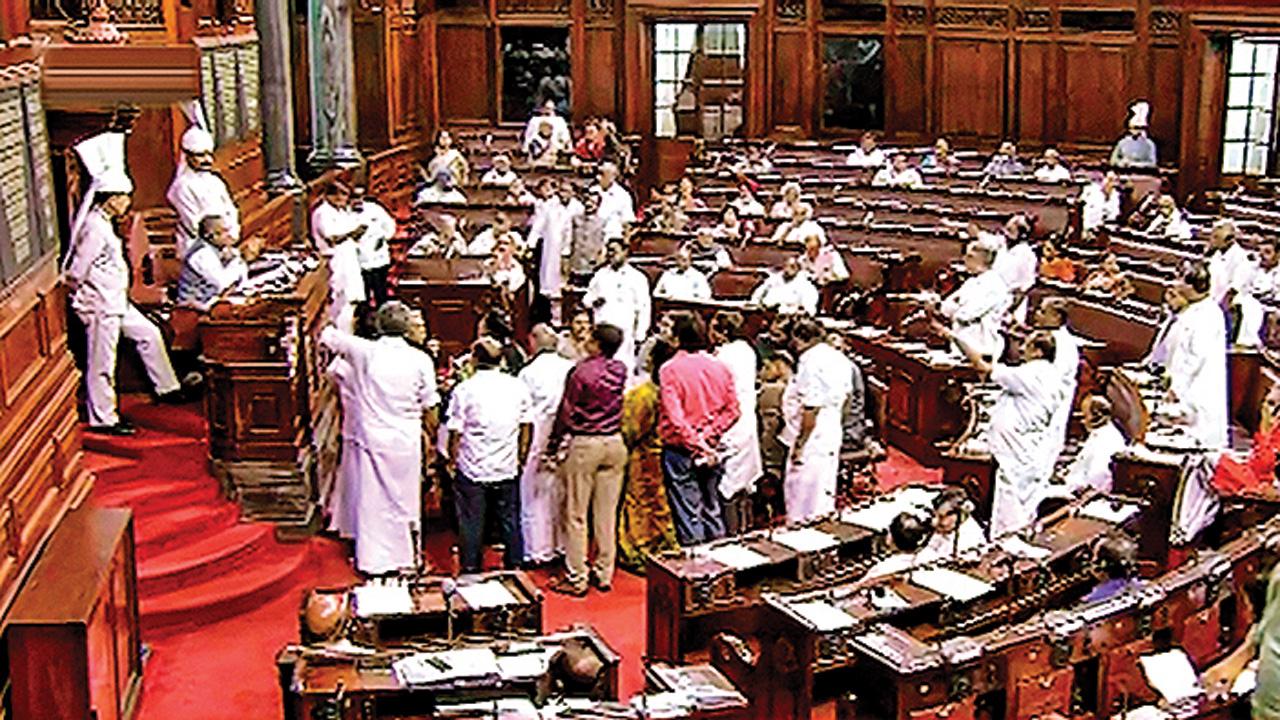 BJP's questions on Bengal irks TMC