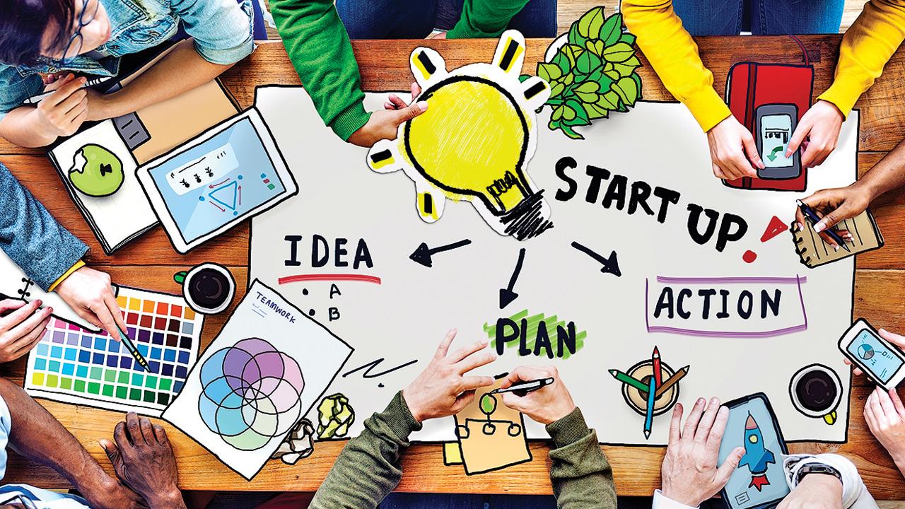 Gujarat: Now, schoolkids, varsity grads to form start-ups
