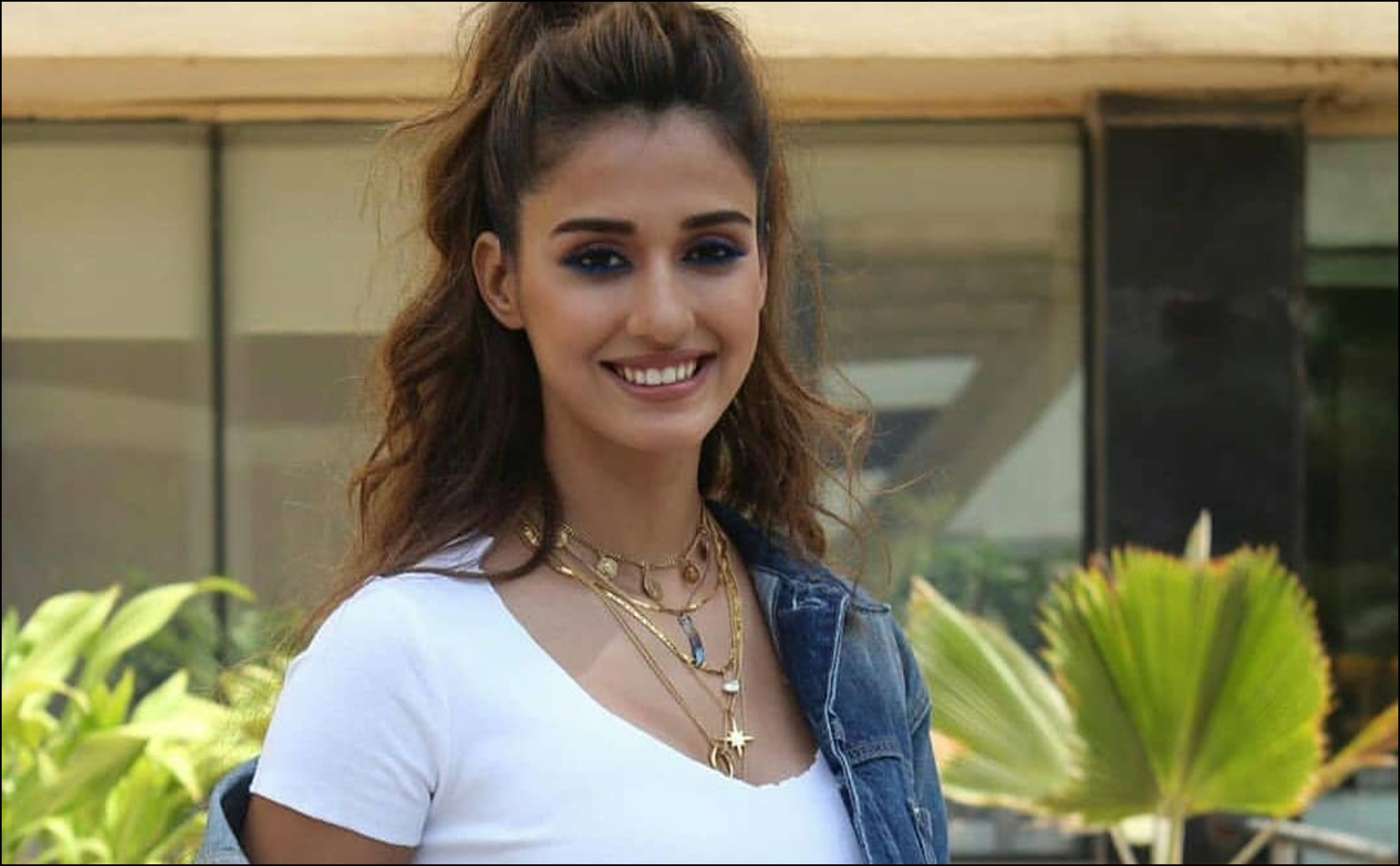 'I love action films and thriller is one of my most favourite genres': Disha Patani
