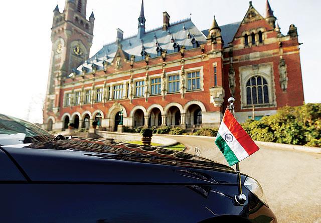 Pakistan misleads its people on ICJ's Kulbhushan Jadhav ruling