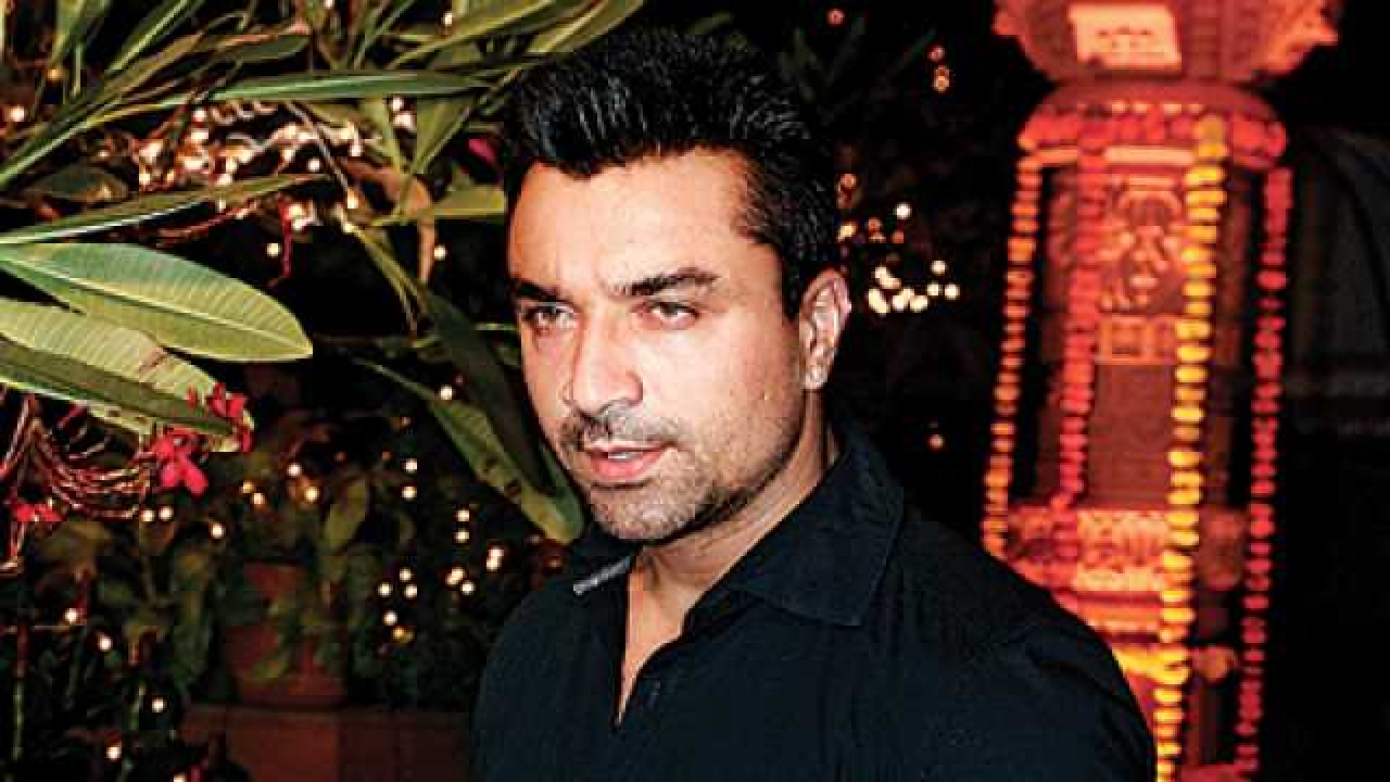 Actor Ajaz Khan arrested for 'objectionable' video content