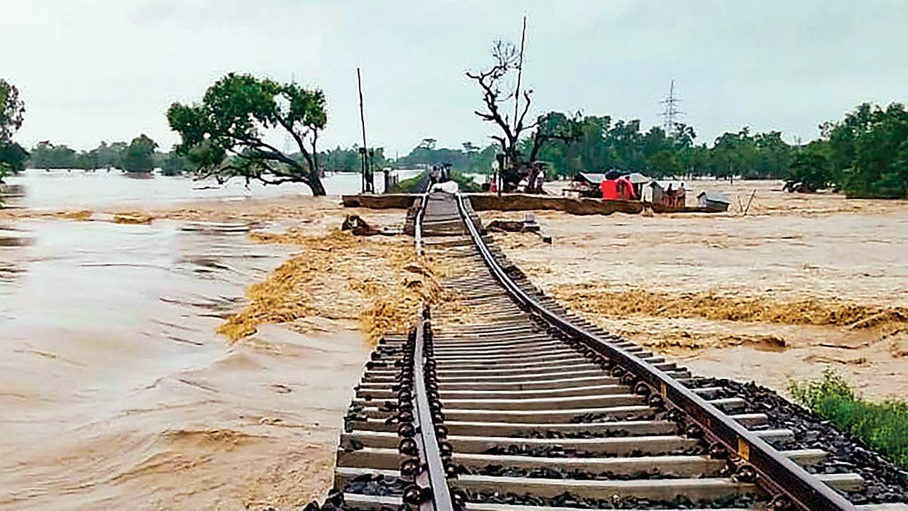 Death toll in Bihar floods touches 78