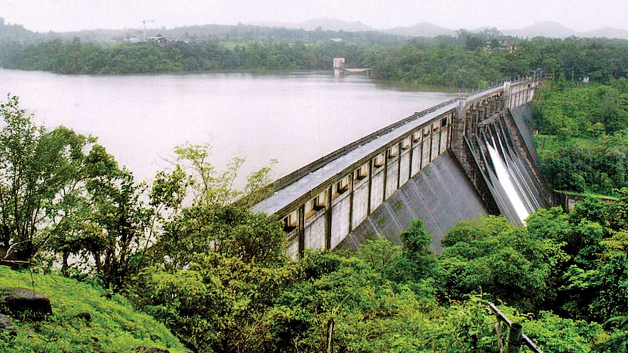 DNA Edit: Bucketful of water - Lifting of Mumbai's water cut leaves lot to be desired