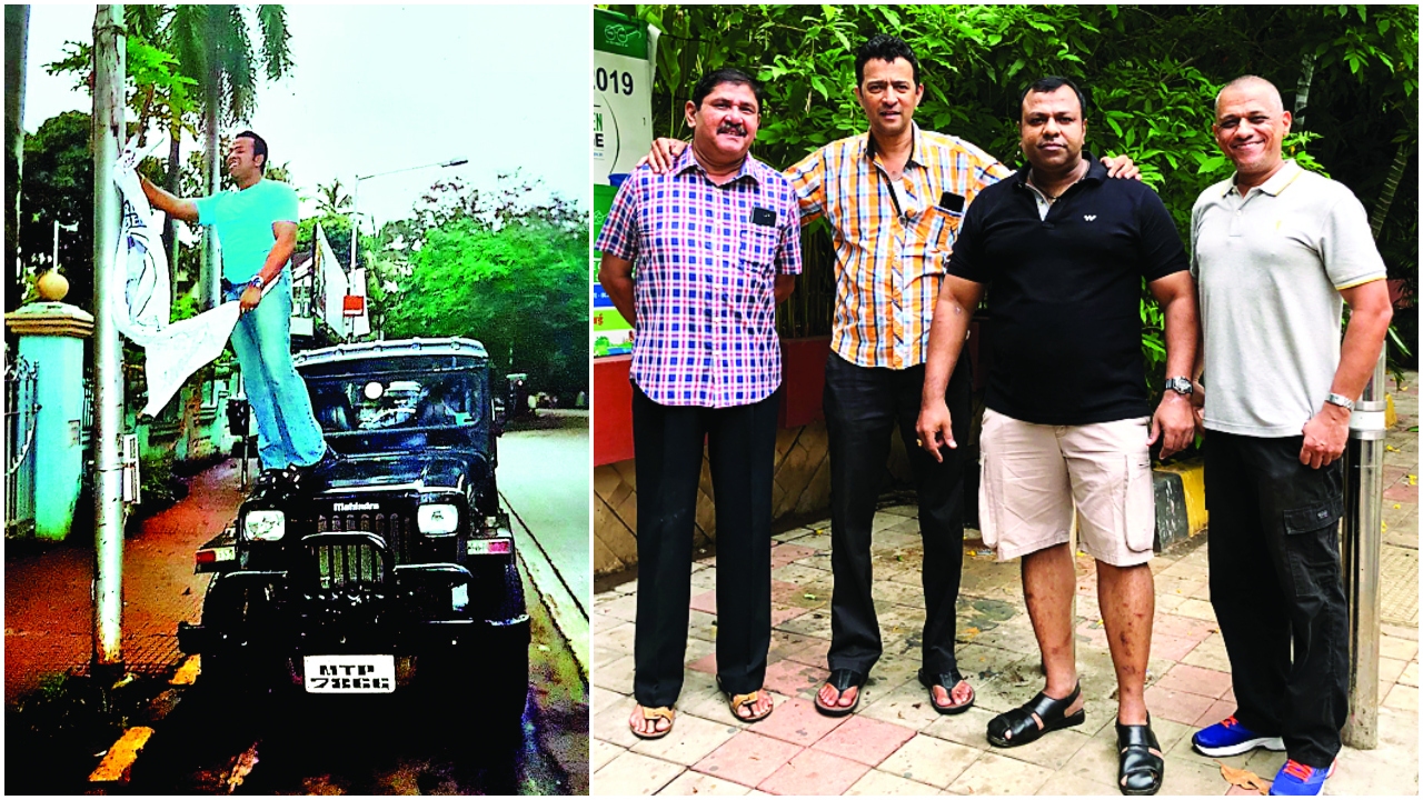 Mumbai: Making Bandra green and free from debris