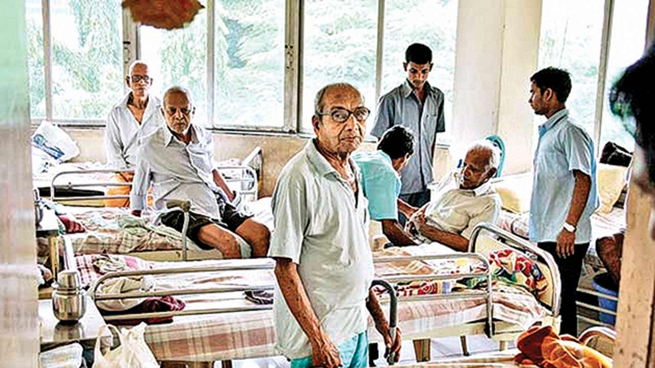 Senior citizens with ailments can look at products of different companies