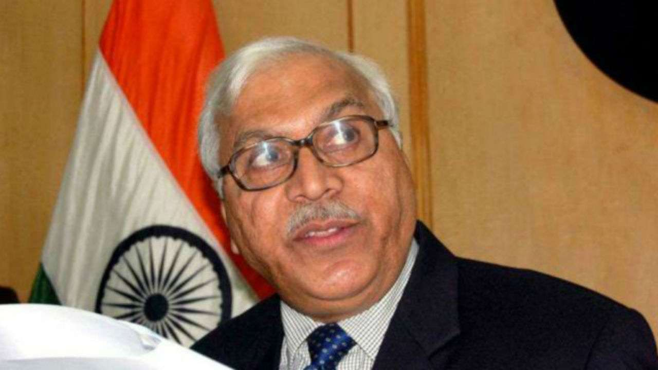 SY Quraishi: Tighten law to curb defection