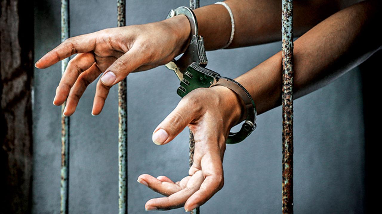 Ahmedabad: Man 'enrols' Imran in BJP, lands in jail