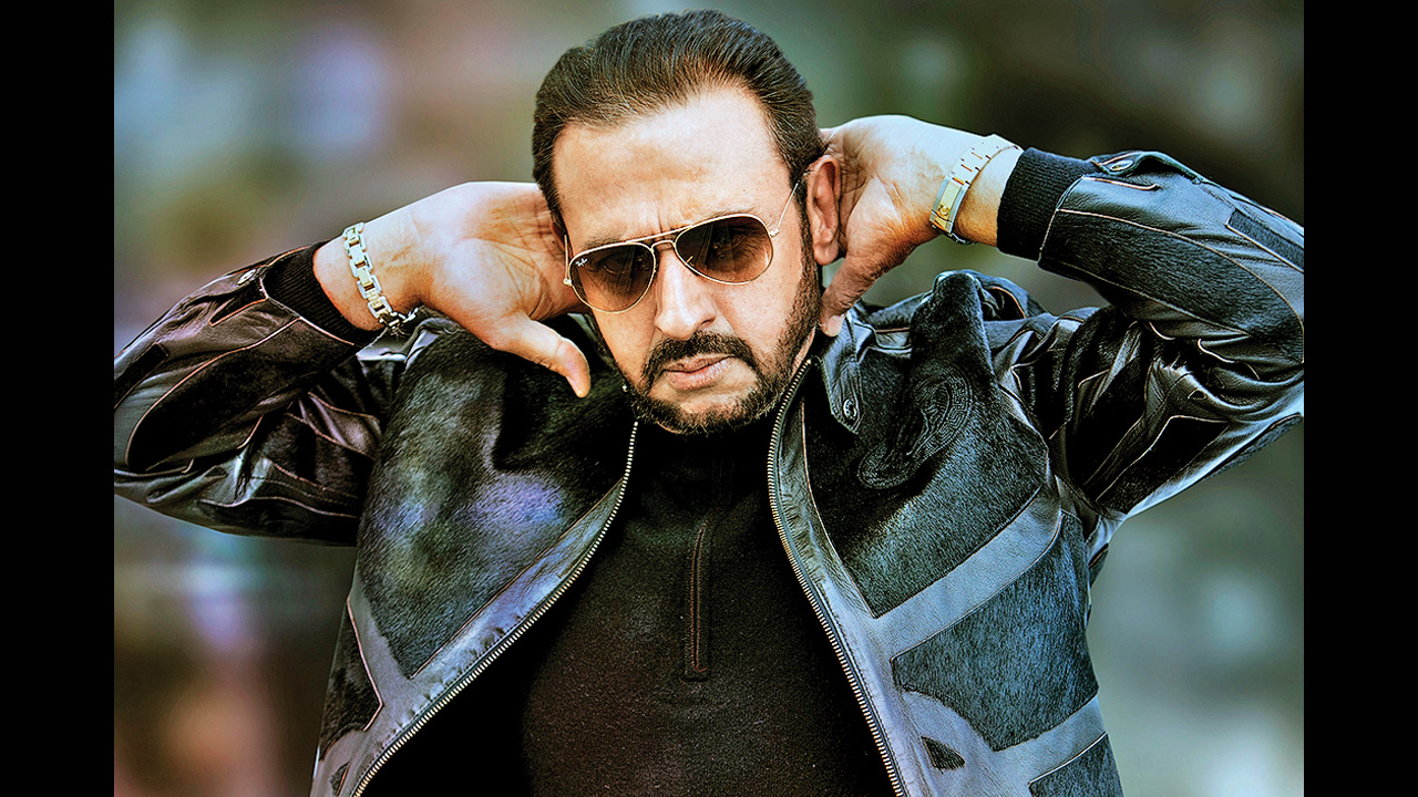 'I'm extremely relevant': Gulshan Grover on his upcoming projects