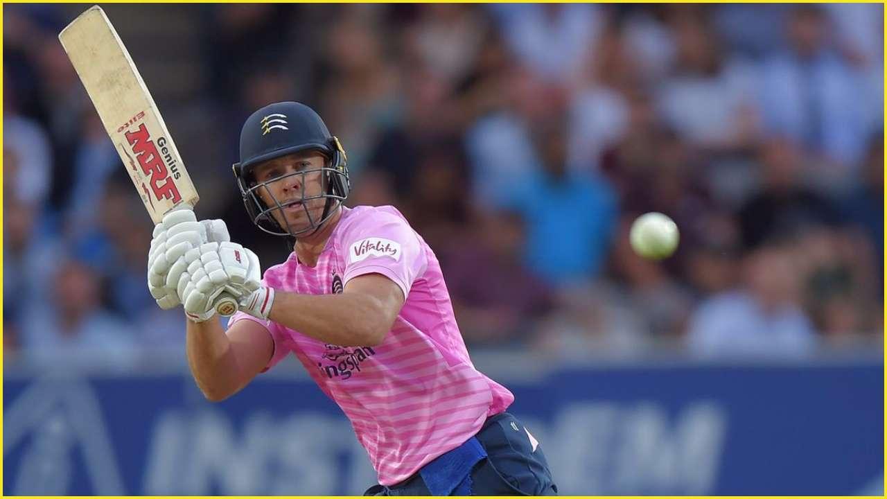 Somerset vs Middlesex Dream11 Prediction: Best picks for SOM vs MID today in Vitality T20 Blast 2019