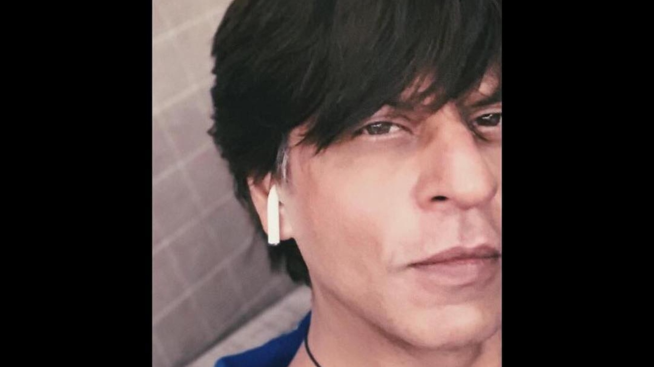 'I am a Television actor, for me, the platforms never mattered': Shah Rukh Khan on starring in a digital show