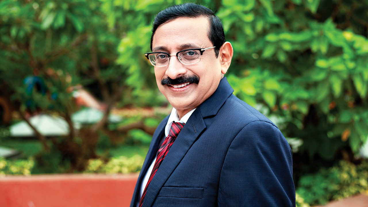 M is prepared to launch BS-VI in every product: V S Parthasarathy