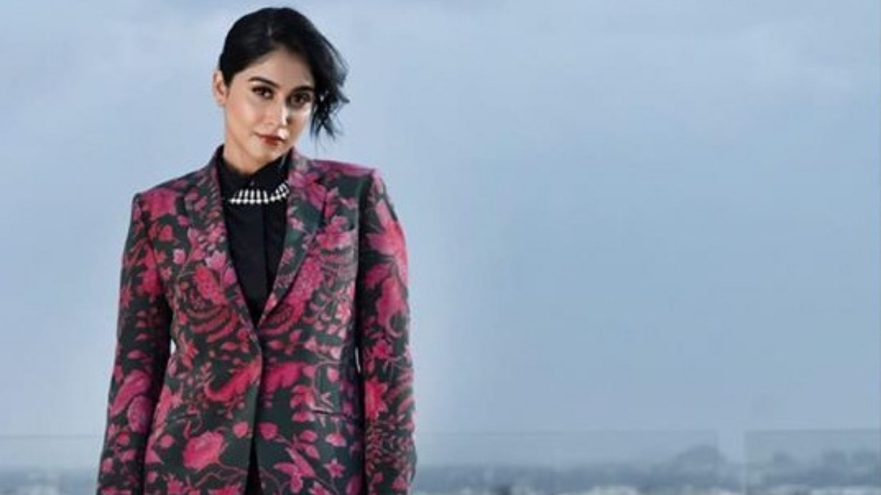 I am proud of shaving my hair for 'Awe': Regina Cassandra on film winning National Award for visual effects and make-up