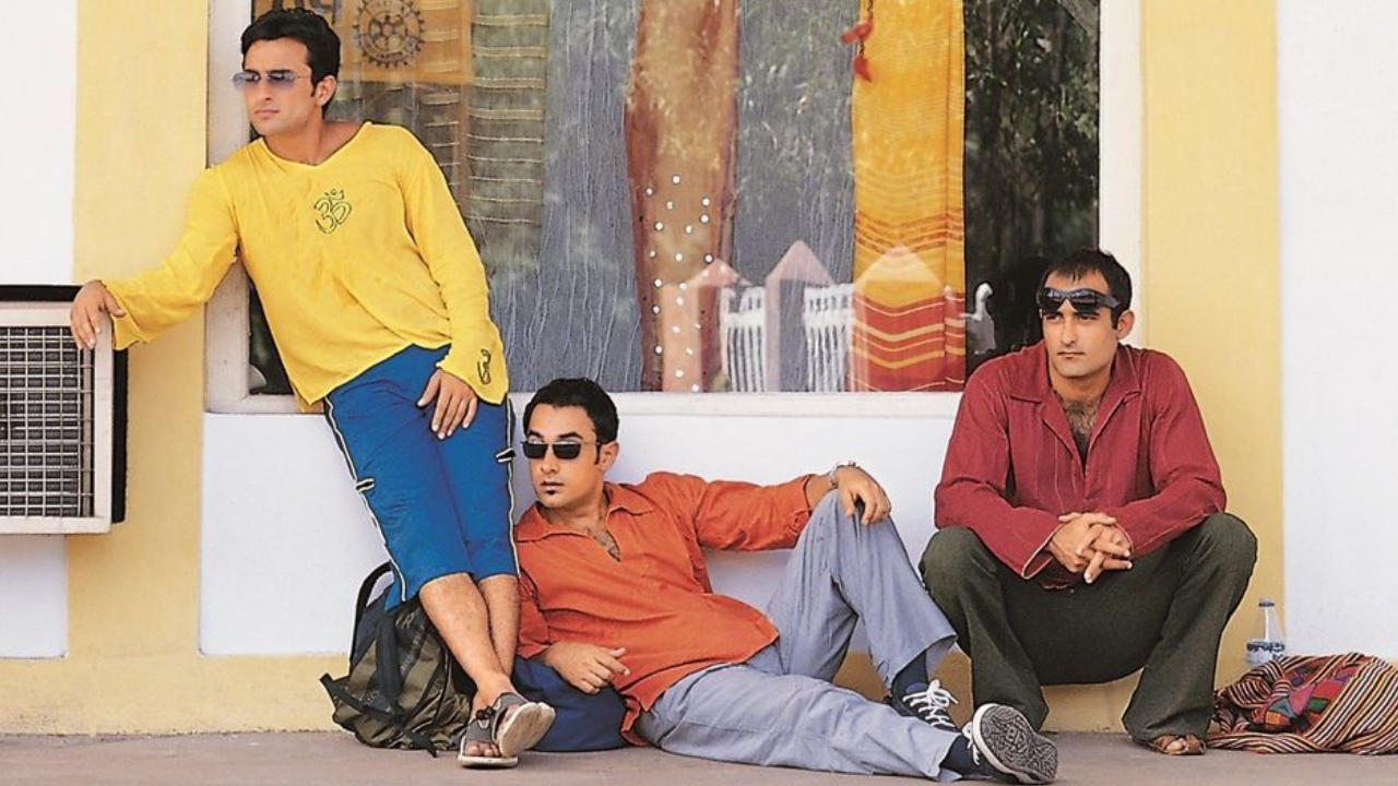 Want to know what happened to your favourite Dil Chahta Hai characters? Akshaye Khanna hints wait may be over in 6 years