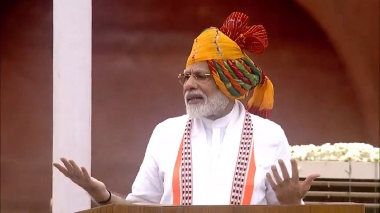 'Proper family planning is true patriotism': PM Modi says, 'need greater discussion on population explosion'