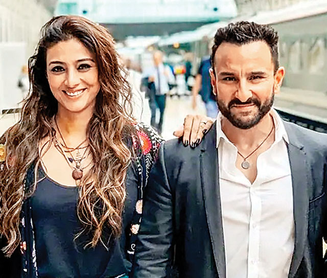 Happy Birthday Saif Ali Khan: Actor reveals he wants to do more commercial cinema this year