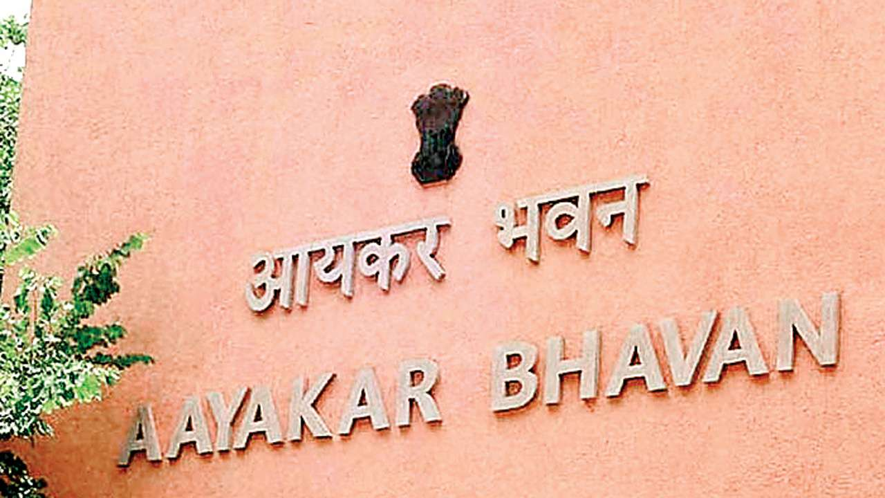 Over 600 I-T appeals dismissed in a single day