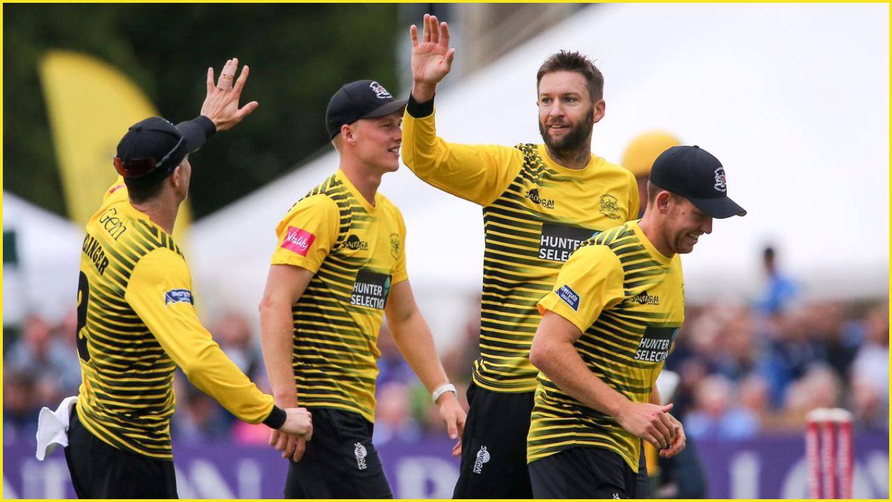 Somerset vs Gloucestershire Dream11 Prediction: Best picks for SOM vs GLO today in Vitality T20 Blast 2019