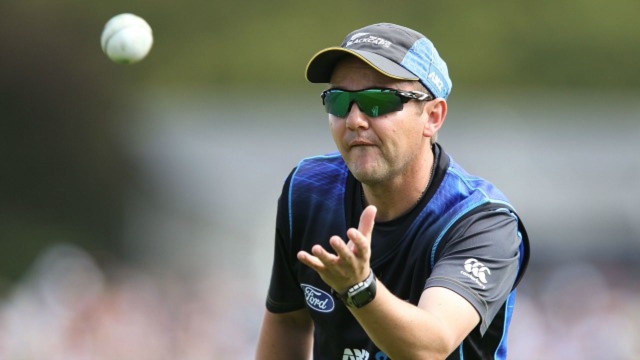 I am unsure: Mike Hesson on team India coach appointment