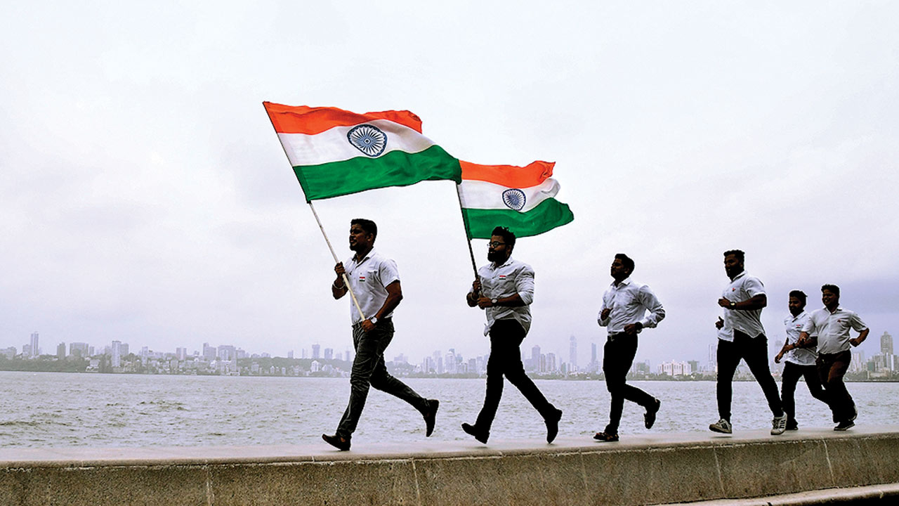 Spiritual Significance of Independence Day