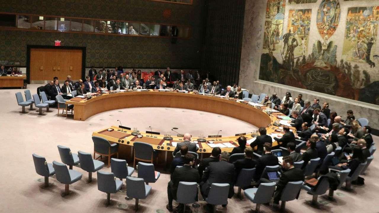 Pakistan move to rake up Jammu and Kashmir at UNSC falls flat