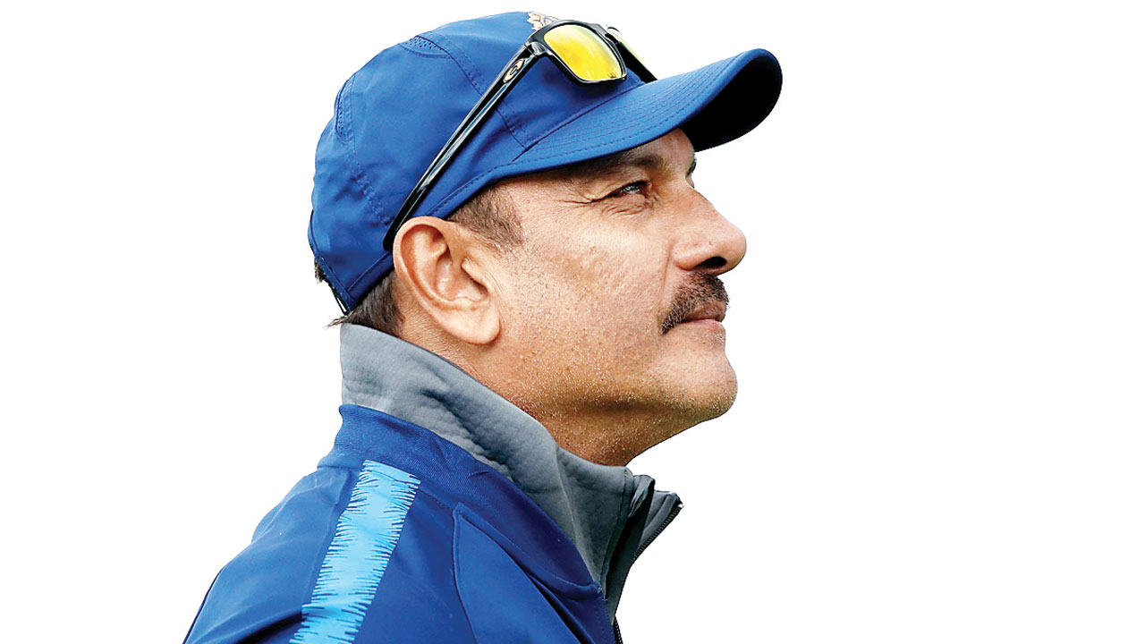 How Ravi Shastri bowled Cricket Advisory Committee to bag top job