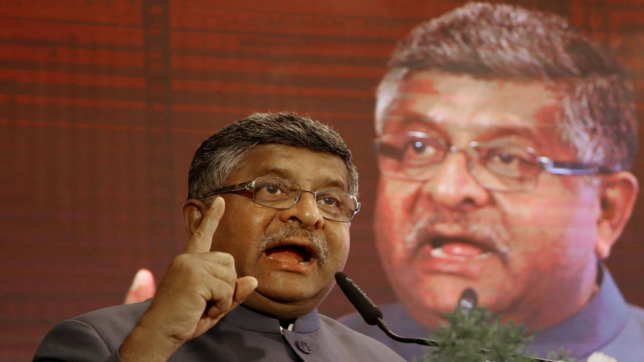 Will give befitting reply if any action taken by terrorists on Article 370: Ravi Shankar Prasad