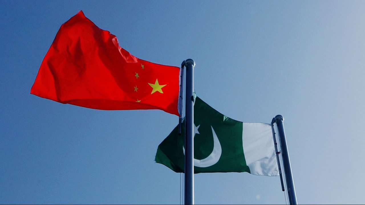 Word of caution: China, Pakistan are old allies