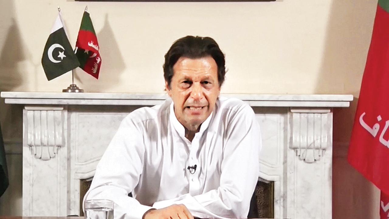 Imran Khan's Trump card flops, Pakistan loses $440 million