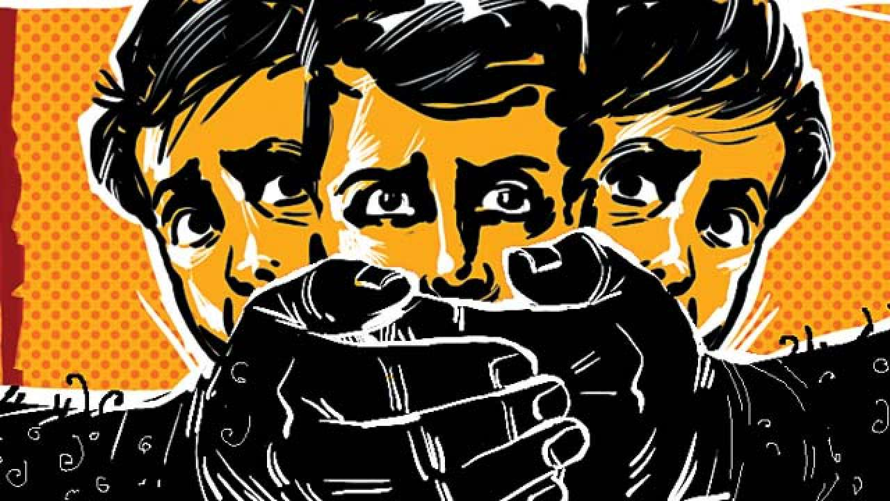 Mumbai: 50-yr-old sodomises kid at civic hospital, nabbed