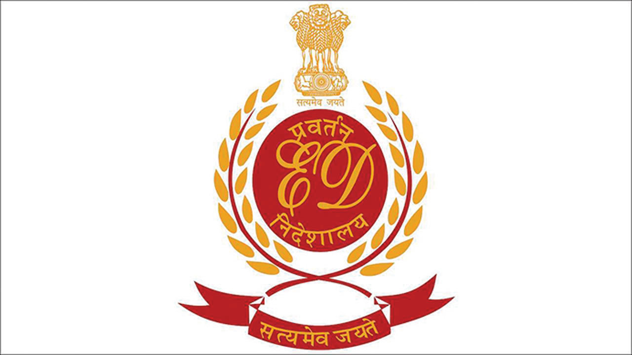 Ponzi scam: Enforcement Directorate attaches Rs 261 crore assets of pvt firm