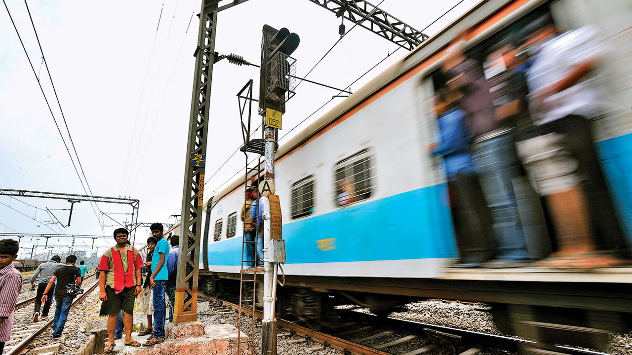 On fast lane, Railways to cut cost with 100% electrification