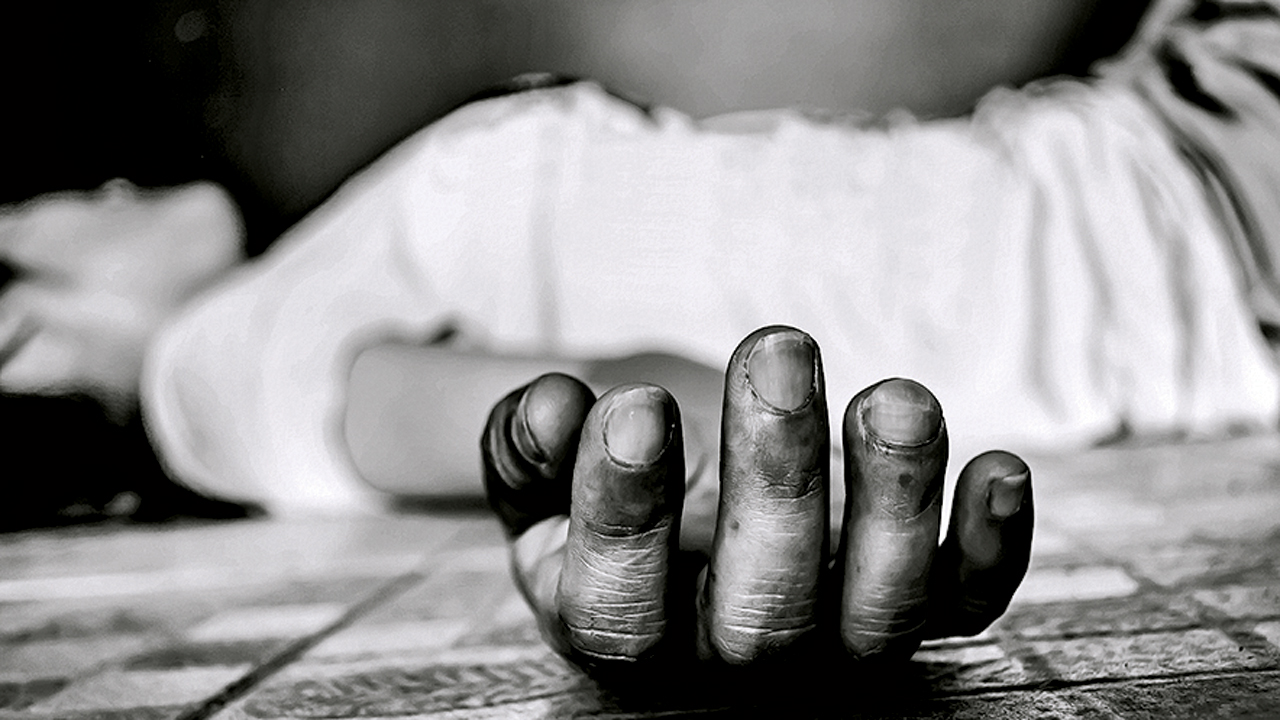 NIT Rourkela professor, wife found dead at their residence