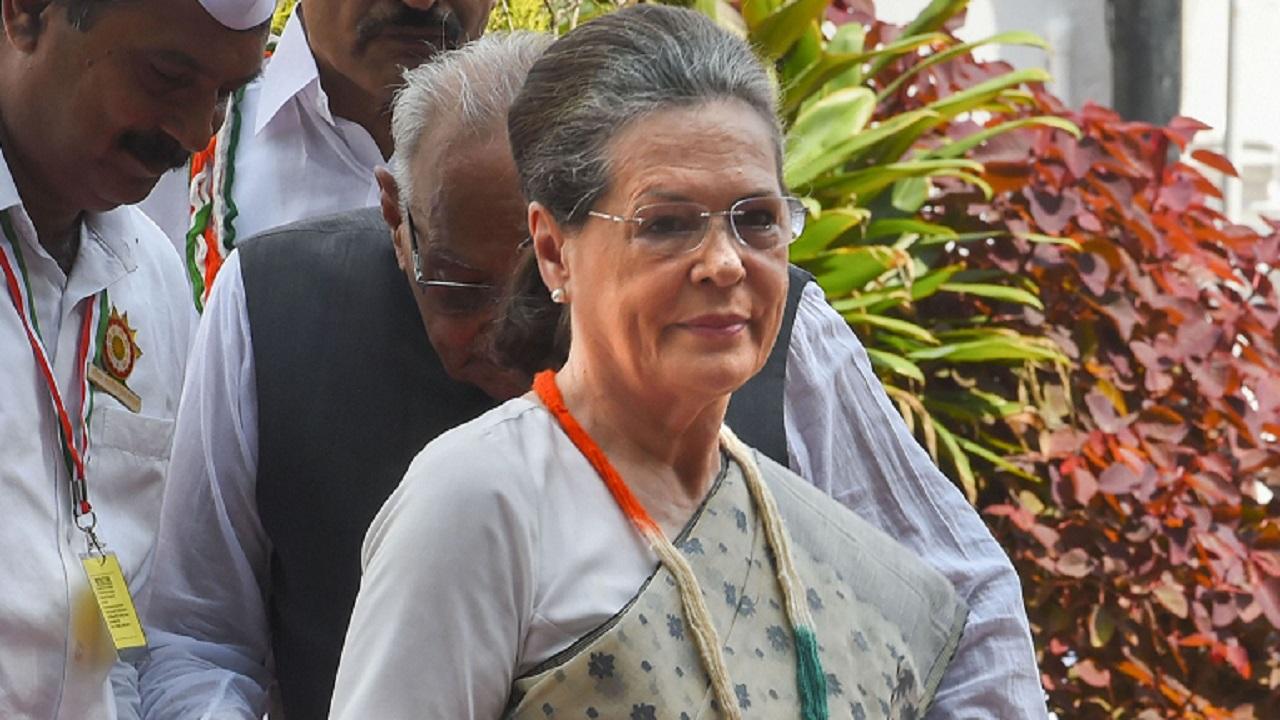 Cong will become stronger under Sonia Gandhi's leadership: Adhir Ranjan Chowdhury