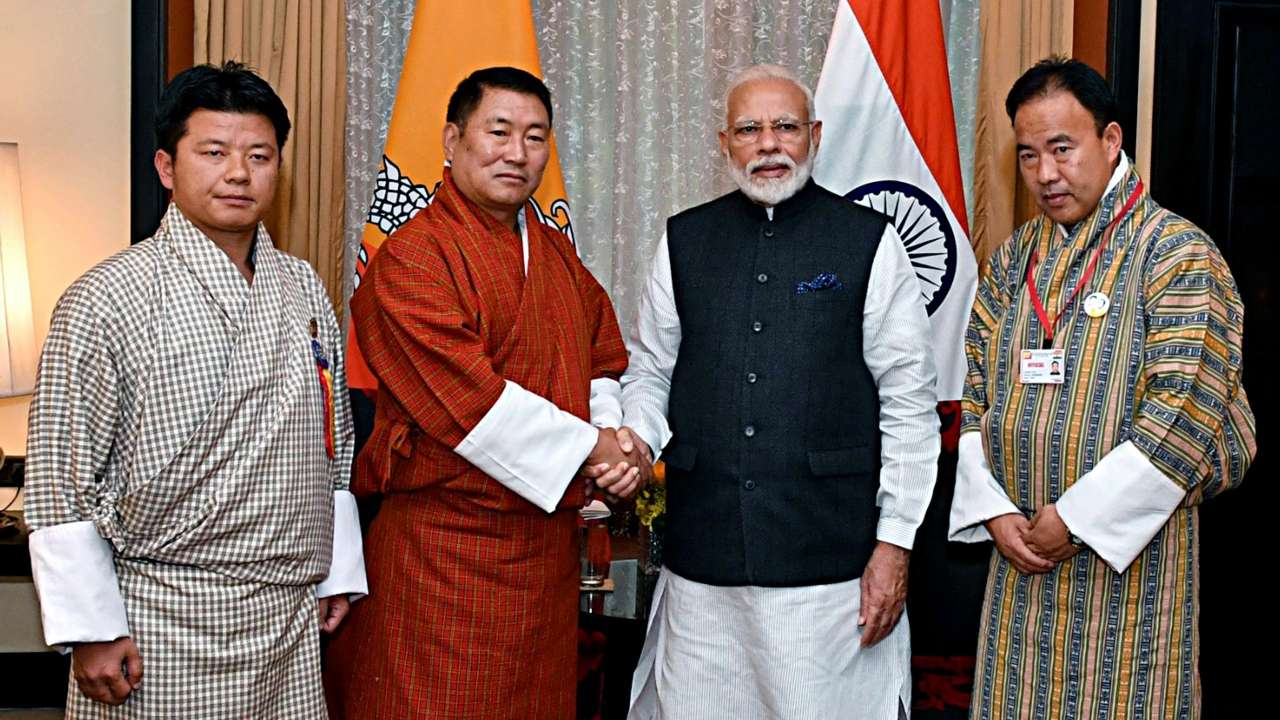 DNA Edit: Bhutan first - India needs its tiny neighbour more than ever before