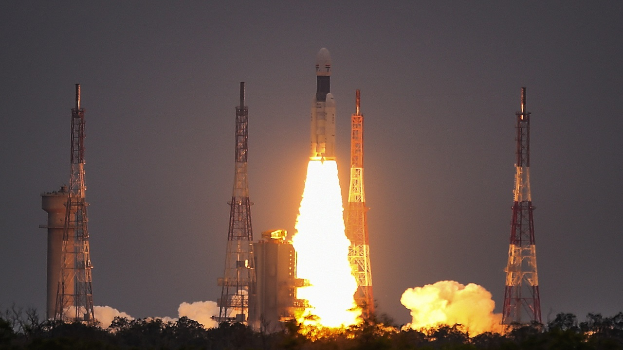 Chandrayaan-2 achieves another milestone, enters into lunar orbit; next major challenge on September 2