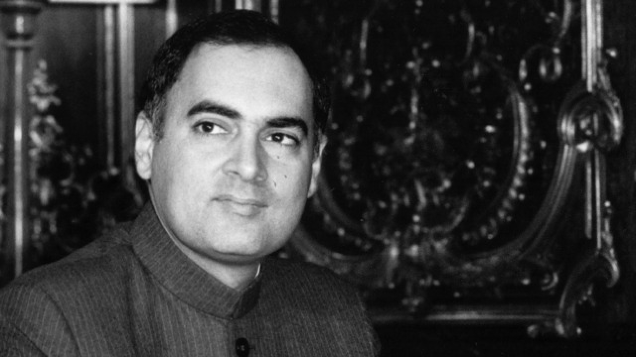 Congress leaders, PM Modi, others pay tribute to Rajiv Gandhi on 75th birth anniversary
