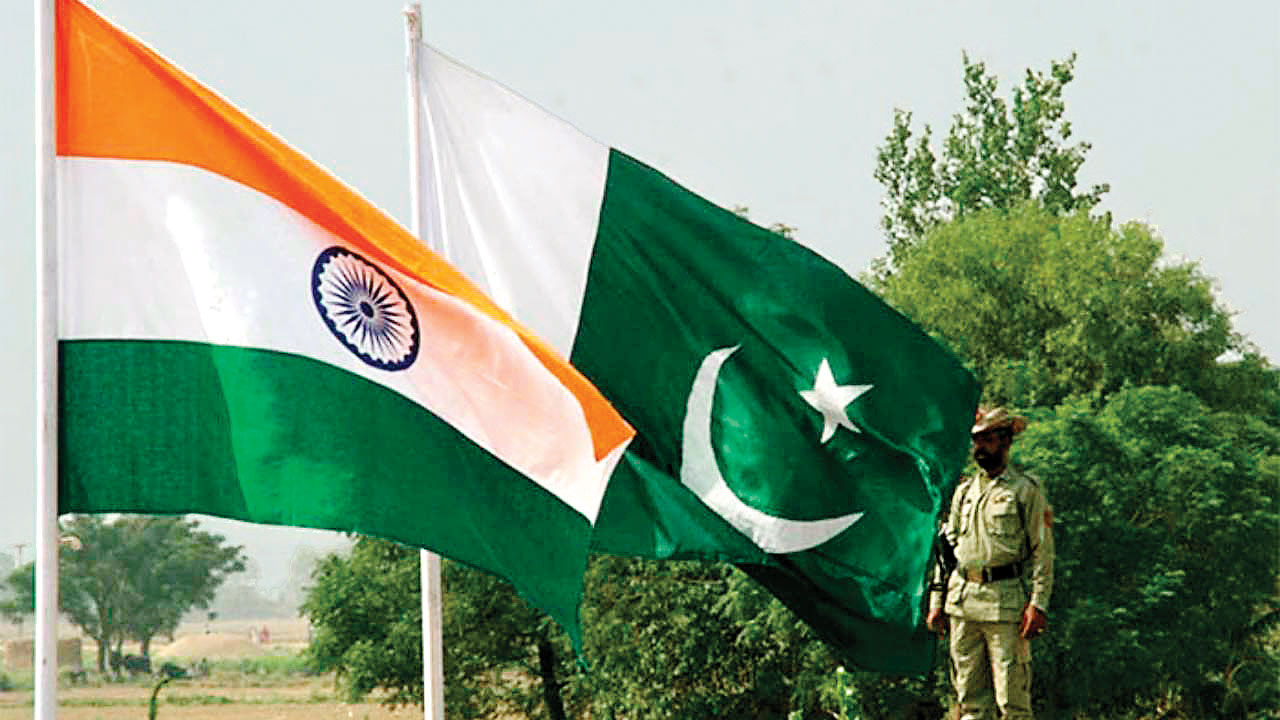 DNA Edit: Upping Kashmir ante - Pakistan is on the boil and needs something to save face