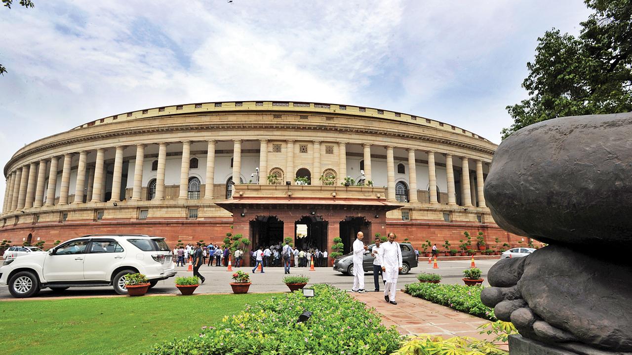 Parliament House Complex now plastic-free zone