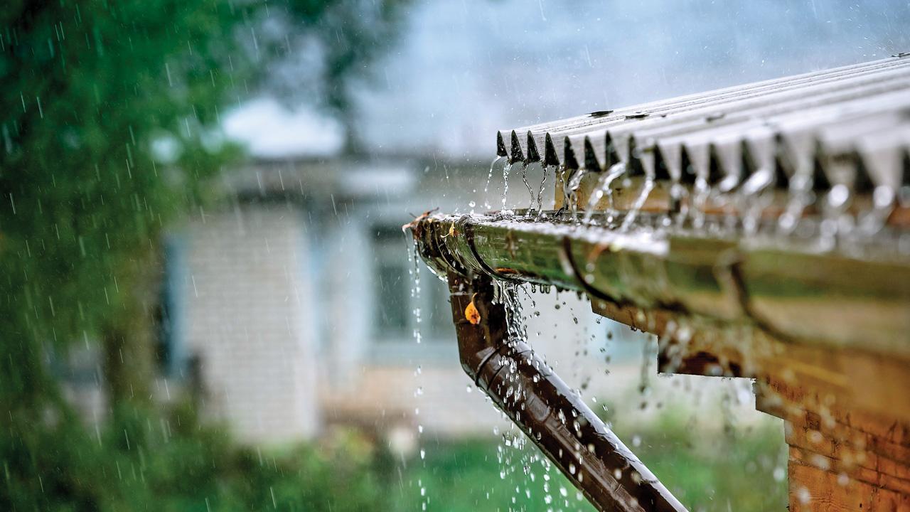 Chhattisgarh: Durg Central Jail prisoners opt for rainwater harvesting