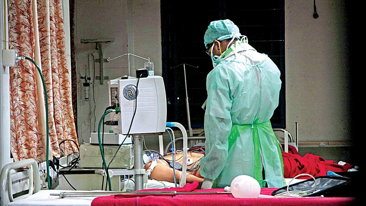 Lack of health infrastructure behind rise in diseases across Gujarat: Manasvi Thapar