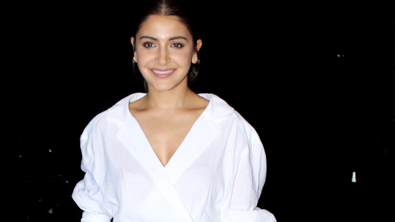 'Social media has the power to influence the youth, culture, and society': Anushka Sharma