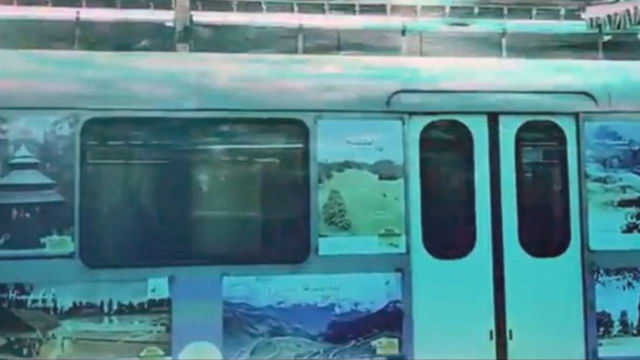 Kolkata to get country's first underwater Metro Rail service