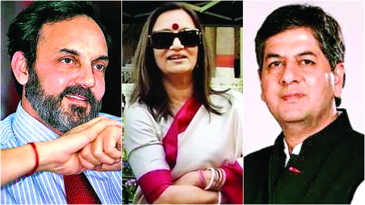 NDTV promoters, ex-CEO routed black money: CBI