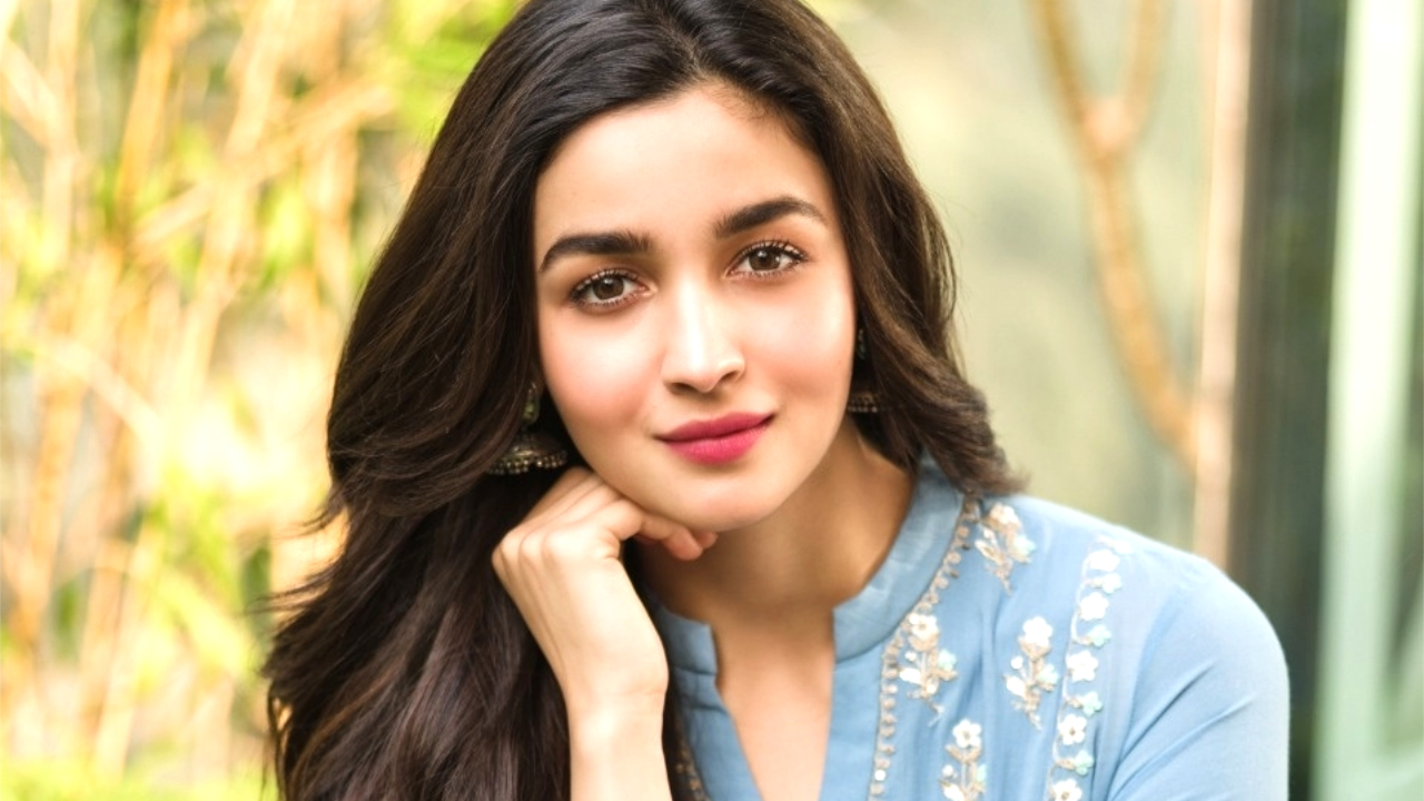 'I ran to the corner and jumped up and down for 5 minutes': Alia Bhatt on being cast opposite Salman Khan in Inshallah